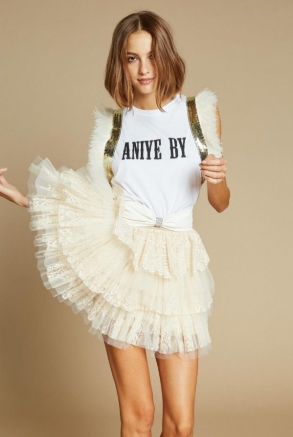 T-Shirt Club Aniye By